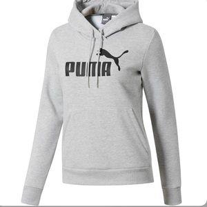 Women's PUMA Essential Logo Hoodie